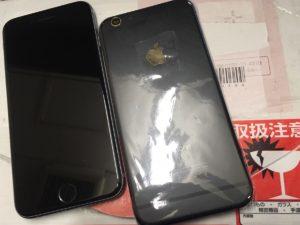 iphone郵送修理.1118