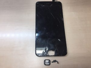 iPhone6s+修理前1207